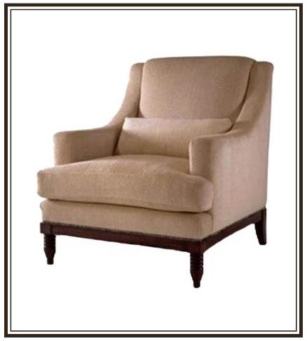 Montebello Lounge Chair