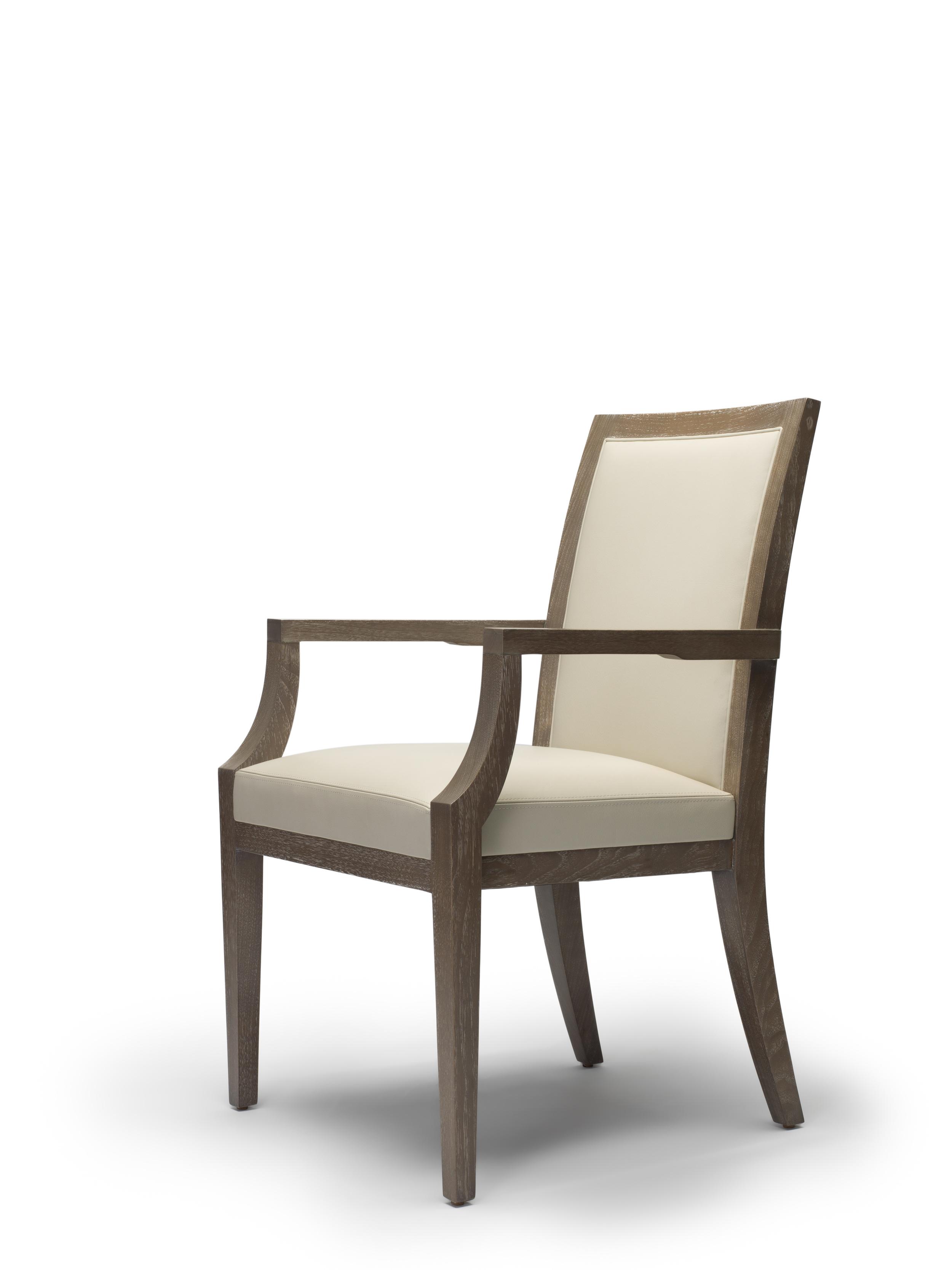 Regal Arm Chair