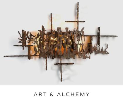 ART+ALCHEMY