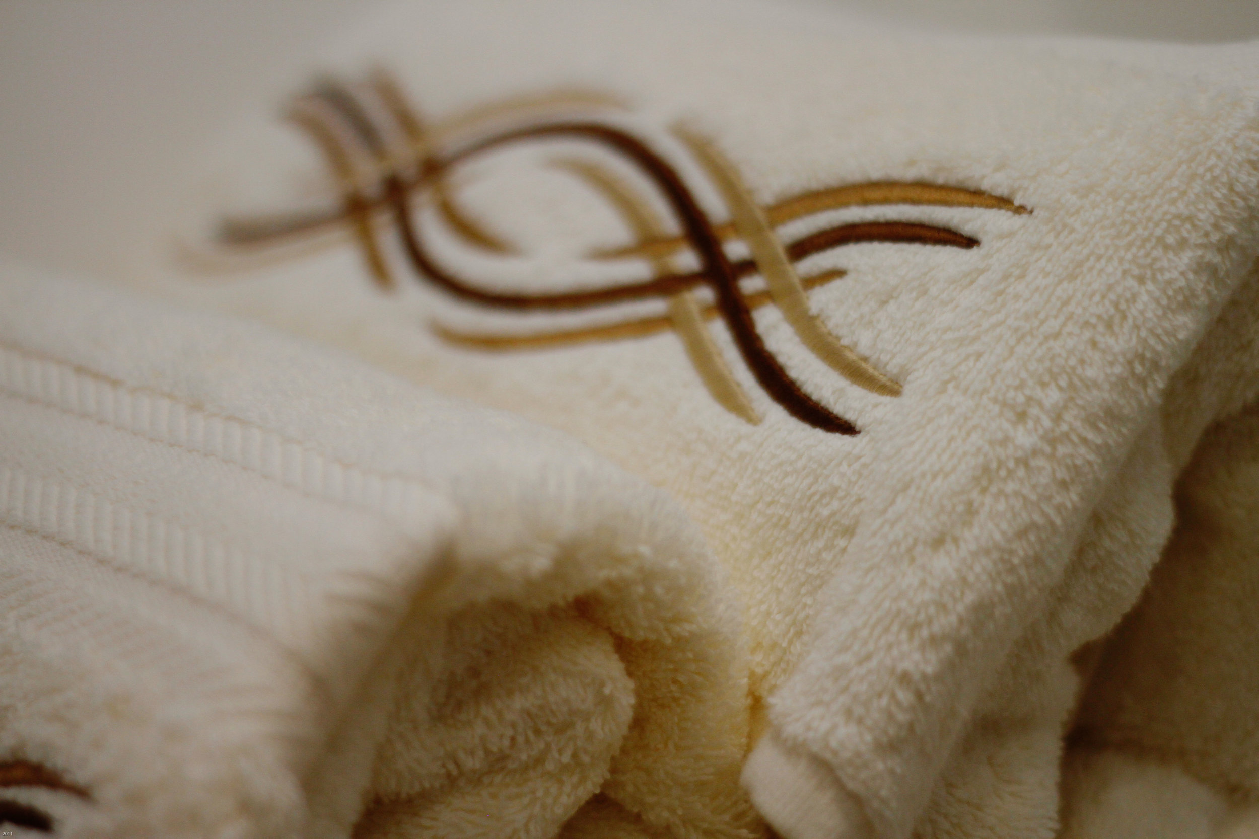 Yacht Towels Wave Embroidery Bon Jour Towels SKU#Kear-BJ-Towels-Wave-.jpg