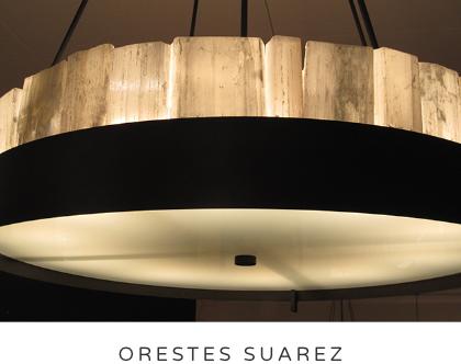 Orestes Suarez