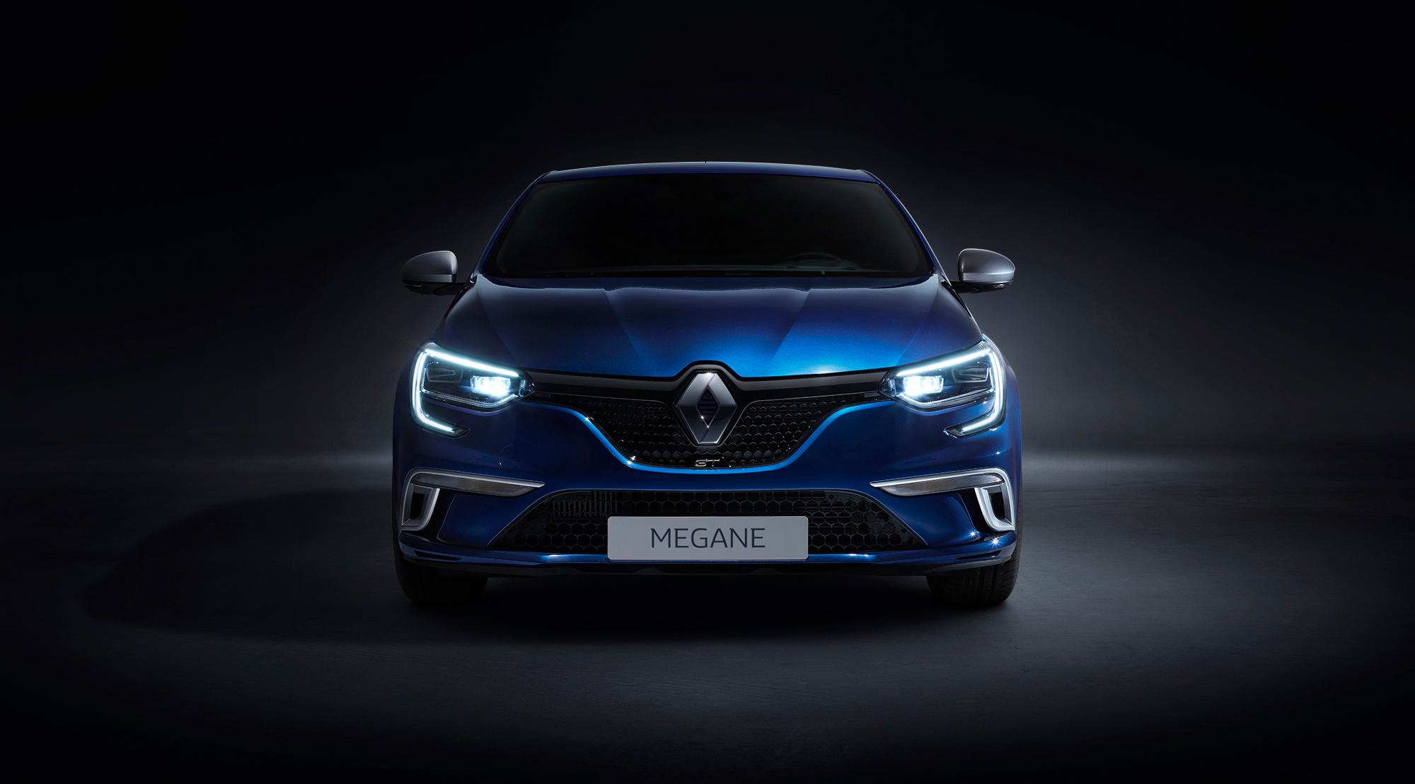 Renault | Range Reveal