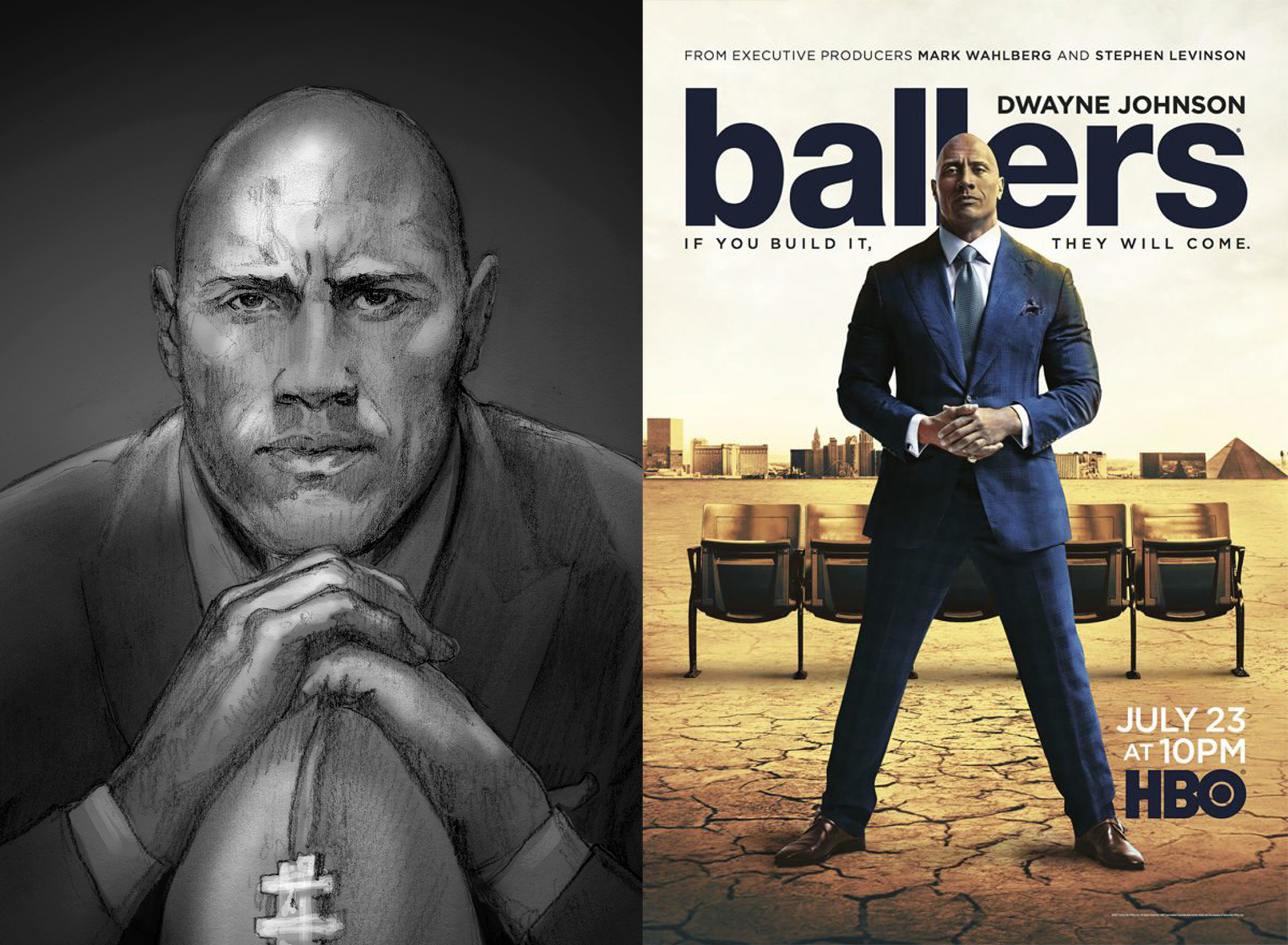 "HBO's ""Ballers"""