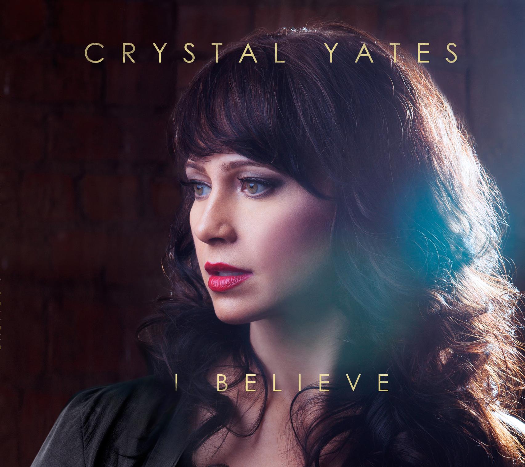 I Believe on iTunes