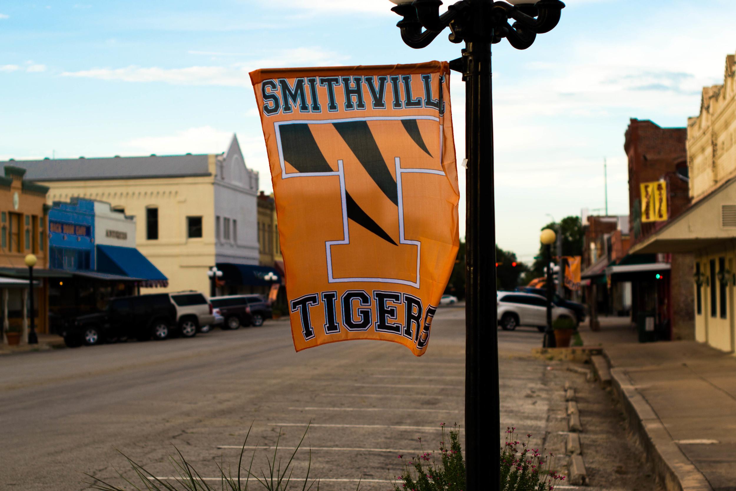 Main Street Smithville