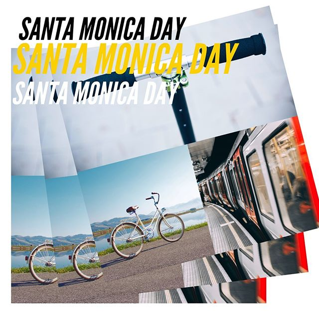 Hey everyone, we are planning on doing a Santa Monica day tomorrow for the Teen Center. We will take public transit out to Santa Monica (the train) and have everyone bring their own bike or scooter or rent a scooter when they're out there. BRING A HELMET! You are on your own for the transportation fees, but we would pay for lunch. We will leave from the Teen Center at 10 AM and go down to the Expo station on Vermont. If you want to just meet us there, even better! We will come back around 2 PM to the Teen Center. Who's in? • • • #kaleoteens #SummerattheTC #kaleoteens #empowerment #changemindset #knowyourself #freshopportunities #worldimpactinc #socal #southerncalifornia #losangeles #la #layouth #lateens #losangelesteens #southla