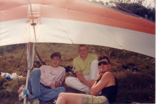 Scott-Young-Waits-For-His-First-Hang-Gliding-Lesson-Jump-Of-Cliff-In-Oz-with-Instructor.jpg