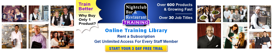 Nightclub bar restaurant online training Final Staff Member Banner.jpg