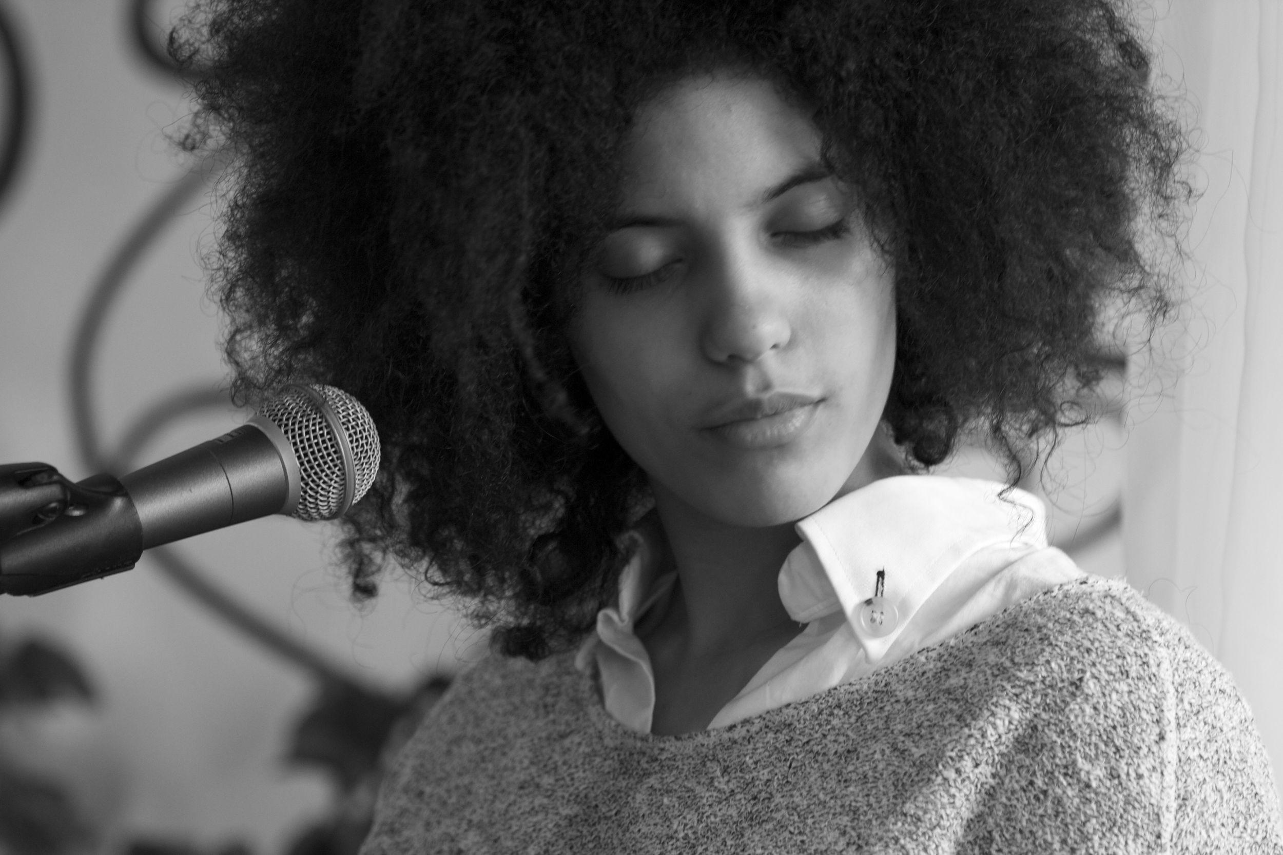 Ibeyi - Lisa Diaz
