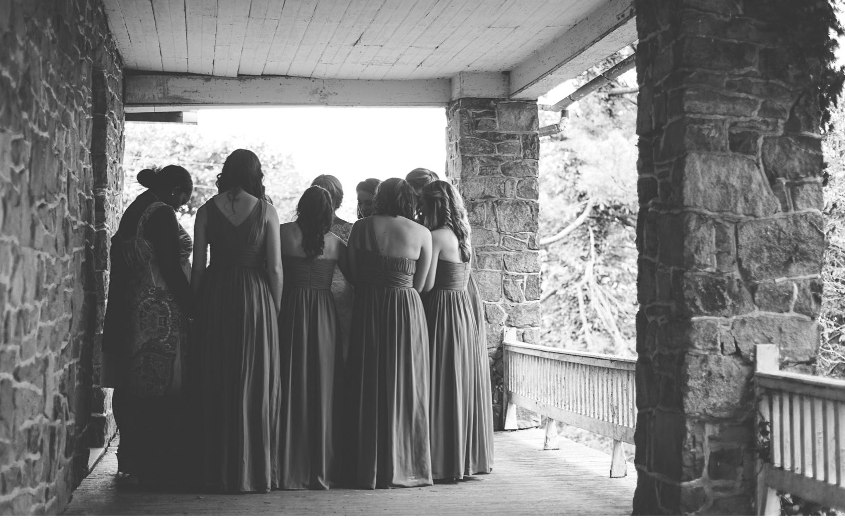 Prayer Before Wedding
