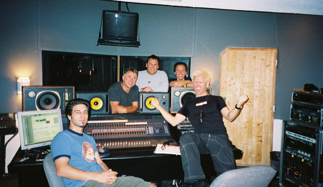 Brian Tichi/Keith Forsey/Cliff Norell/Jason Coons/Billy Idol