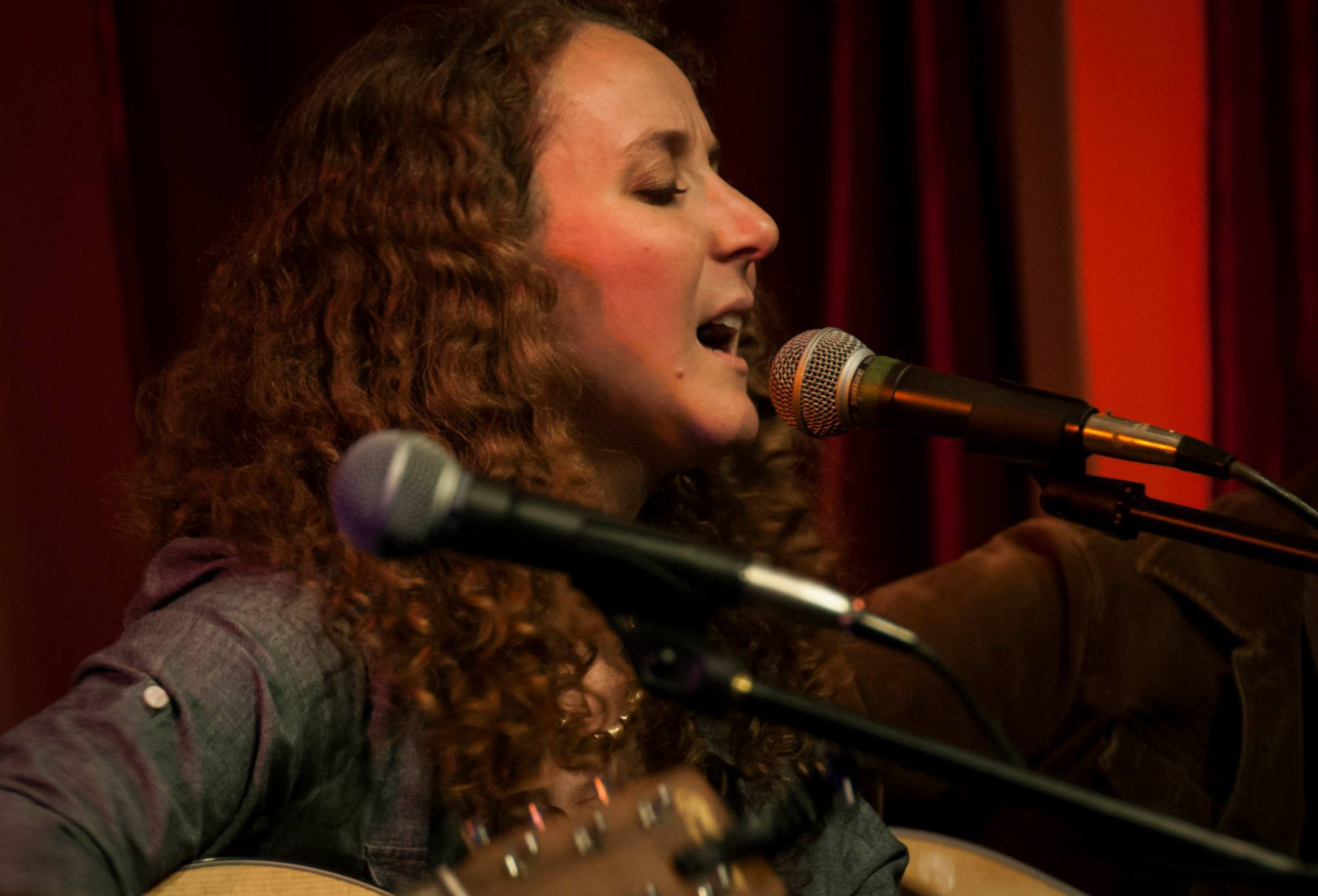 Artword Artbar, Folk Music Ontario Fundraiser