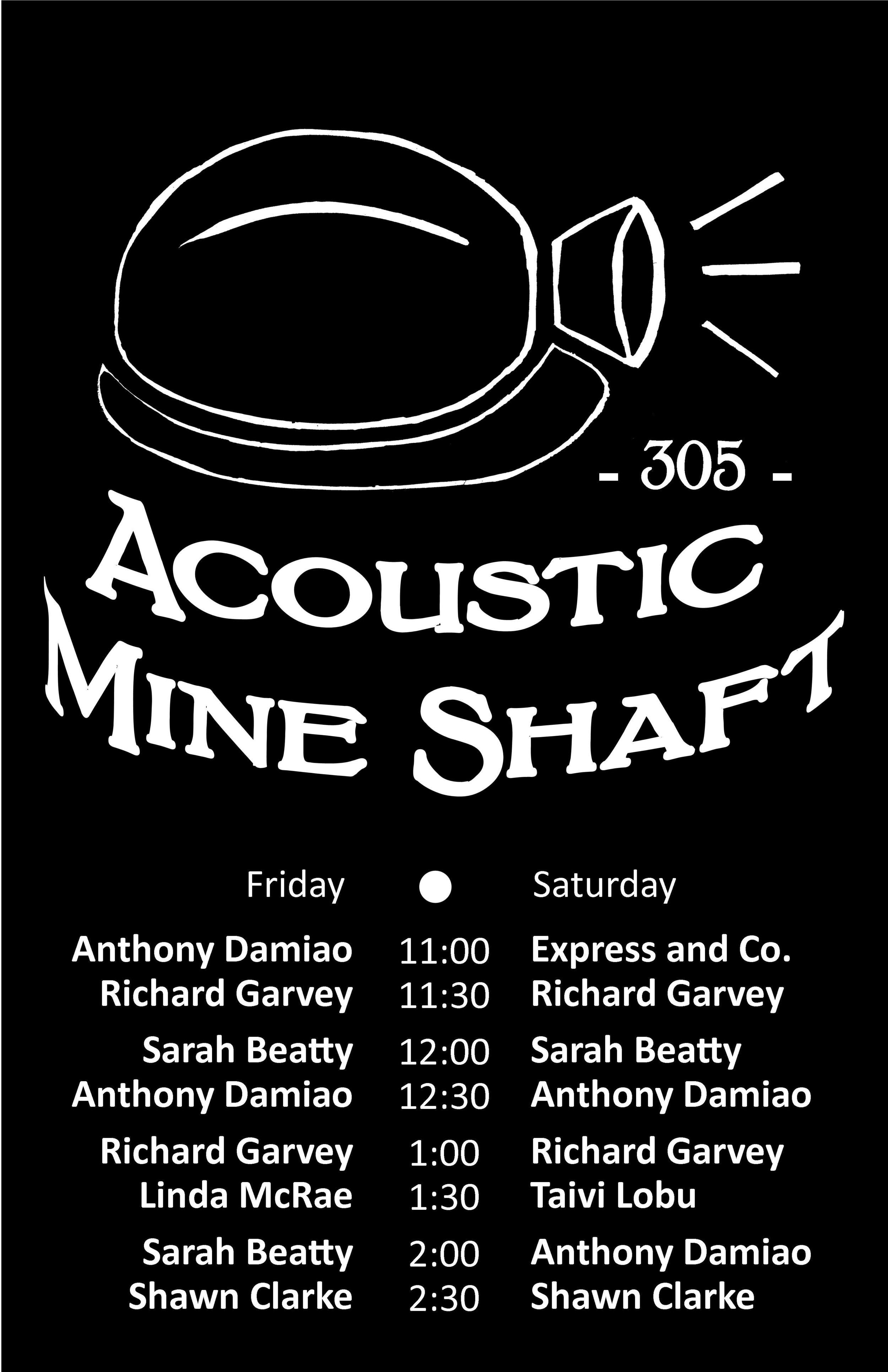 Acoustic Mine Shaft 305 - lrg poster black.jpg