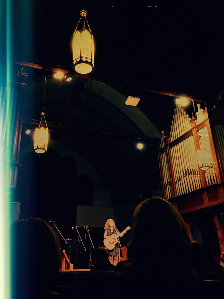Photo credit: Lori Yates