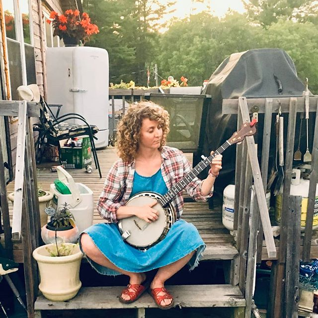 Getting ready for Ontario touring with @peterhorvat_koe (all the shows) and the great @dana_sipos . Rickety porches, sally ann flower pots, deer fly bites, Marilyn Raby's tomato sauce, and  mosquito coils are part of the pre-show diet. Share, likes, and personal phone calls to your music loving friends are tre-appreciated. Free stickers and guaranteed smiles at every show.  Saul Ste Marie - Aug 7 - Lop Lops Thunder Bay - Aug 8 - The Apollo Red Rock - Aug 9/10/11- Live From The Rock Festival Rossport - Aug 12 - Serendipity Gardens* Wawa - Aug 13 - The Lakeview Hotel* Sudbury - Aug 15 - The Townehouse* Hamilton - Aug 16 - The Artword Artbar* *w/ Dana