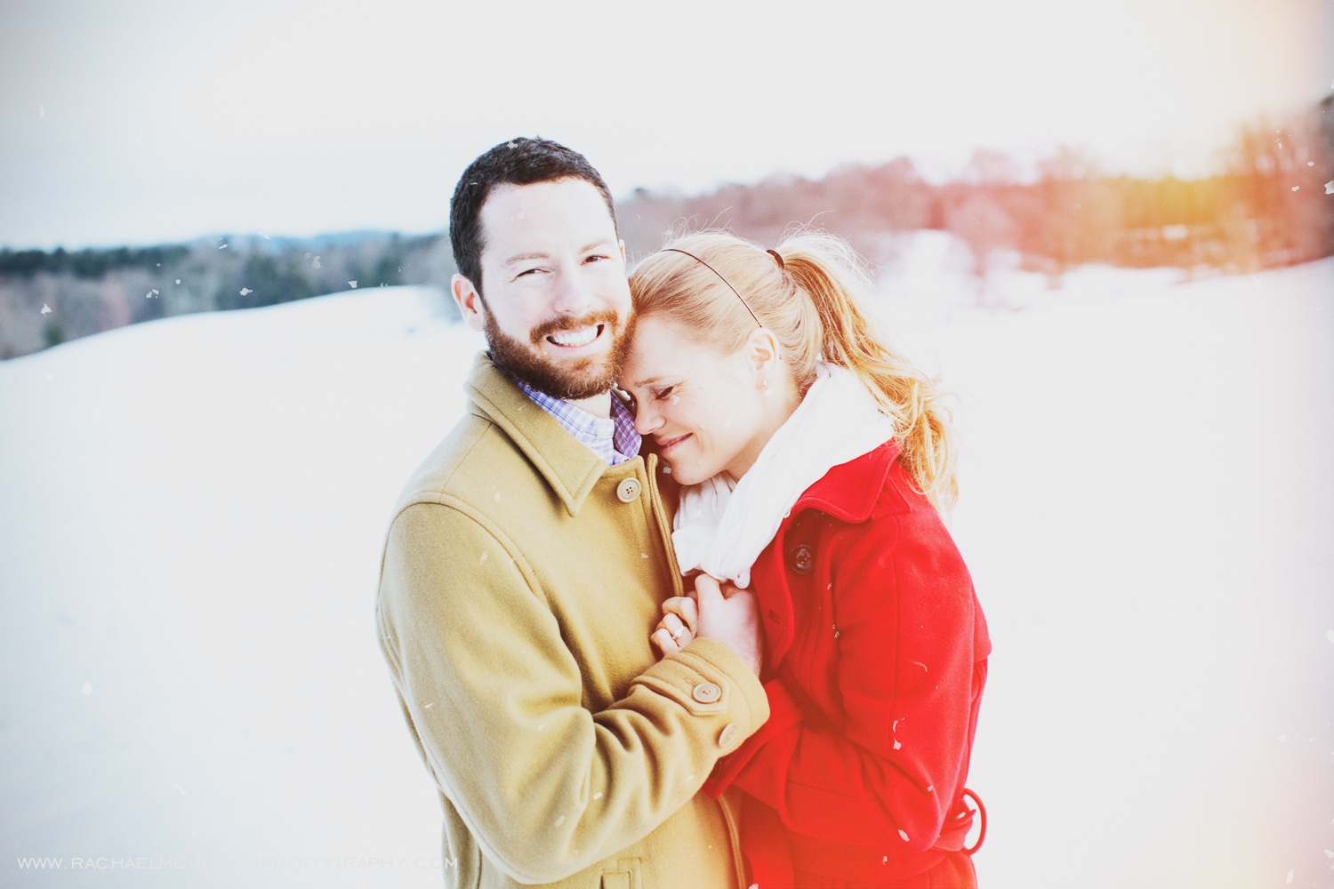 Asheville Engagement Session in the snow  -30.jpg