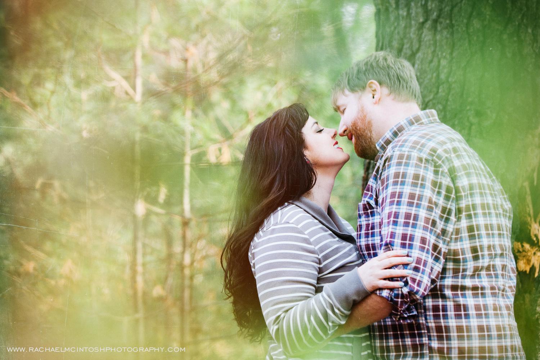 Spring Engagement Session-Asheville Wedding Photographer 7.jpeg