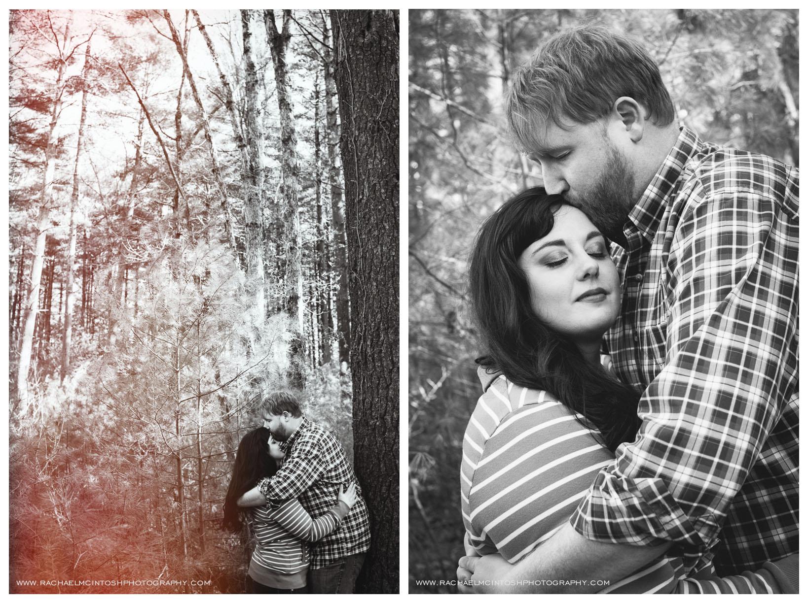 Spring Engagement Session-Asheville Wedding Photographer 8.jpeg