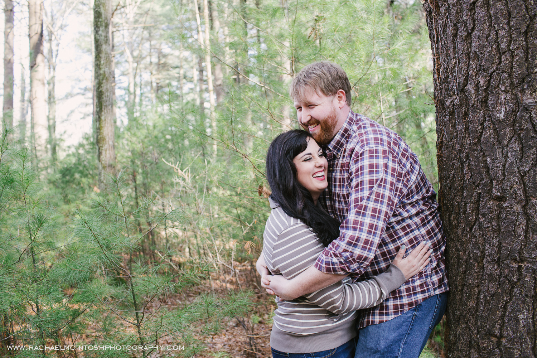 Spring Engagement Session-Asheville Wedding Photographer 10.jpeg