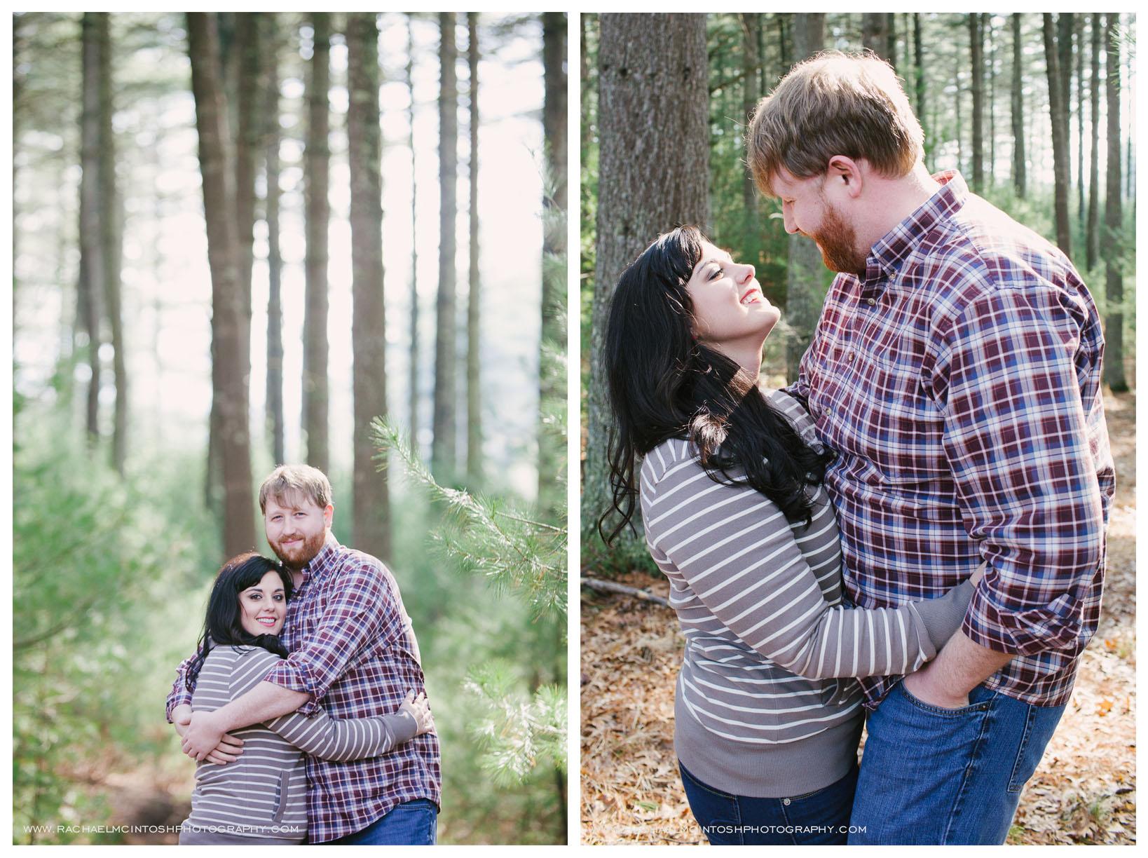 Spring Engagement Session-Asheville Wedding Photographer 13.jpeg