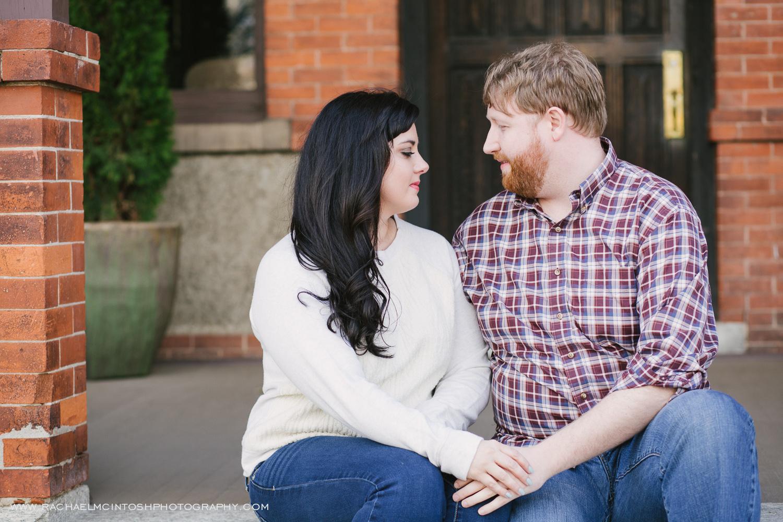 Spring Engagement Session-Asheville Wedding Photographer 15.jpeg