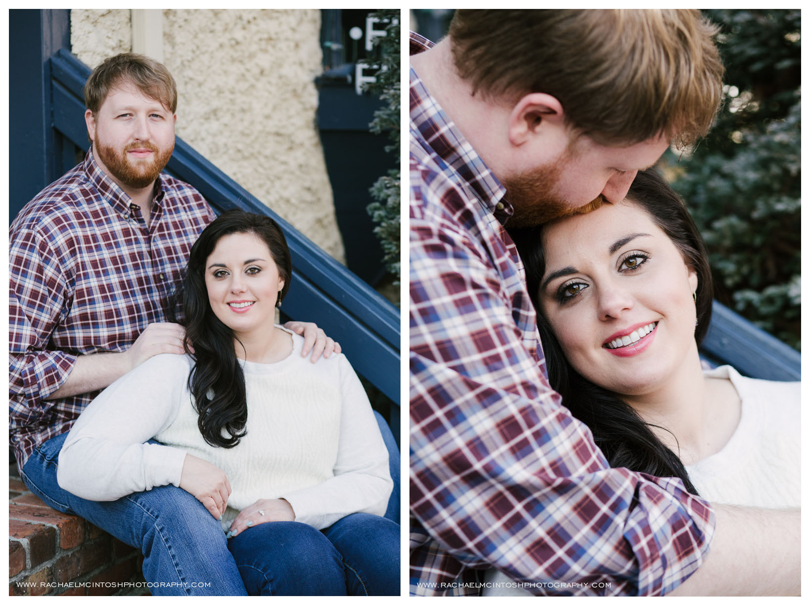 Spring Engagement Session-Asheville Wedding Photographer 18.jpeg