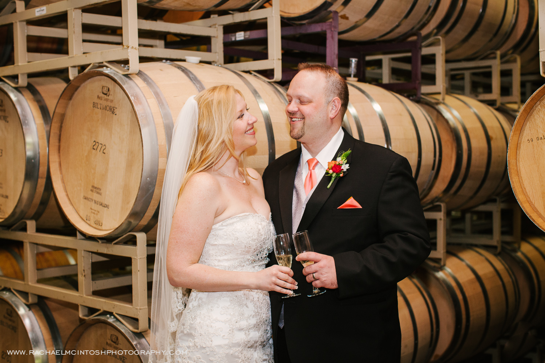 Biltmore Wedding - Champagne Cellar - Asheville Wedding Photographer-36.jpg