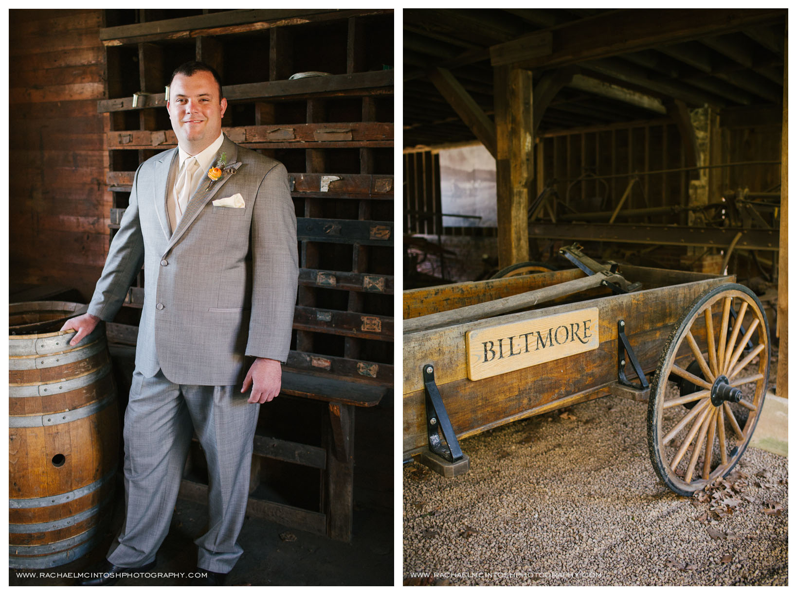 Biltmore Antler Hill Barn Wedding 36.5.jpg