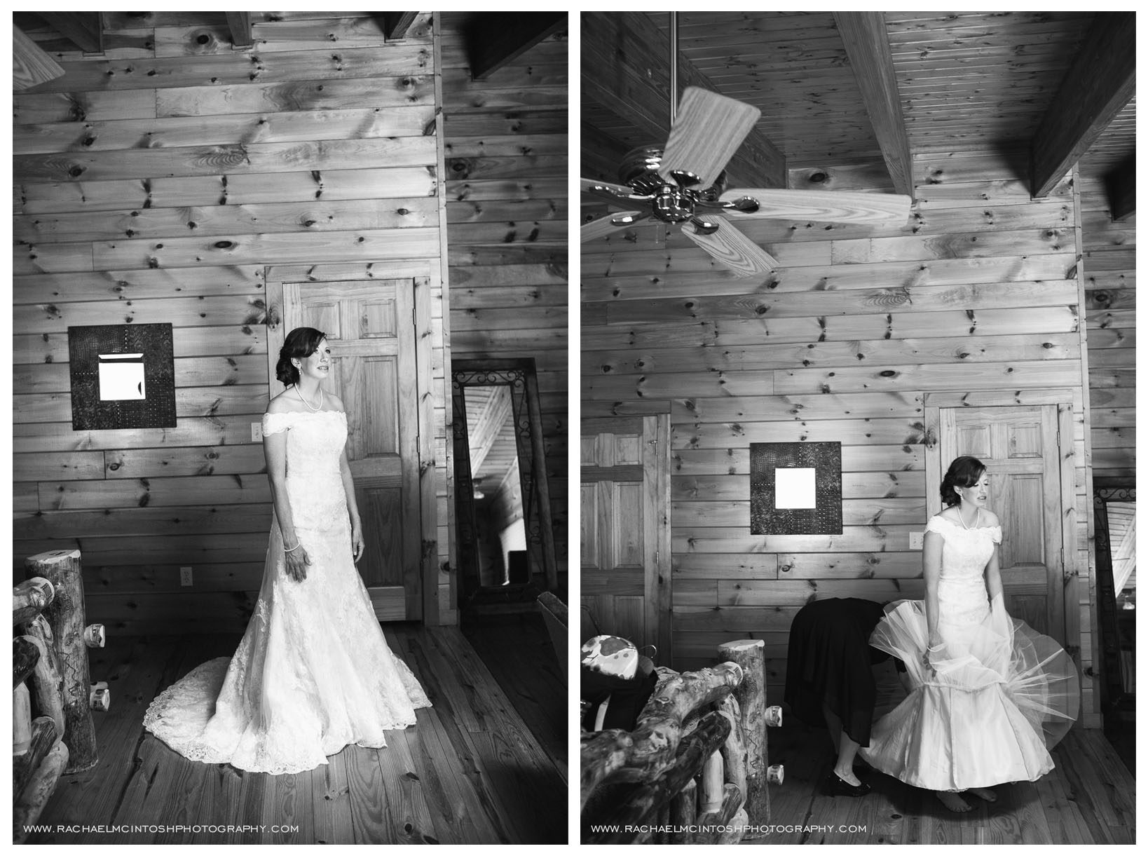 Asheville NC Wedding at Rivers Ridge Lodge 14.jpg