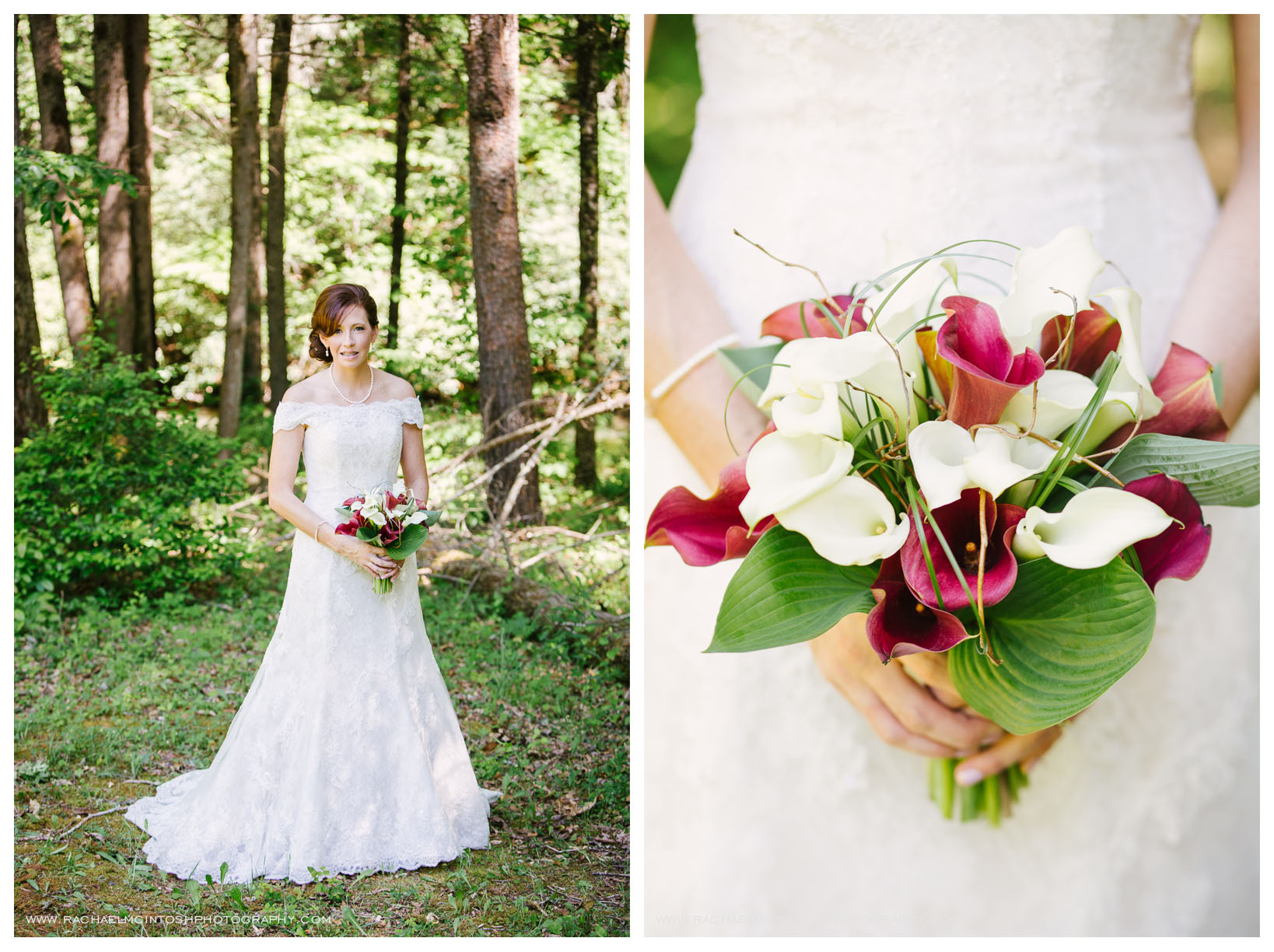 Asheville NC Wedding at Rivers Ridge Lodge 15.jpg