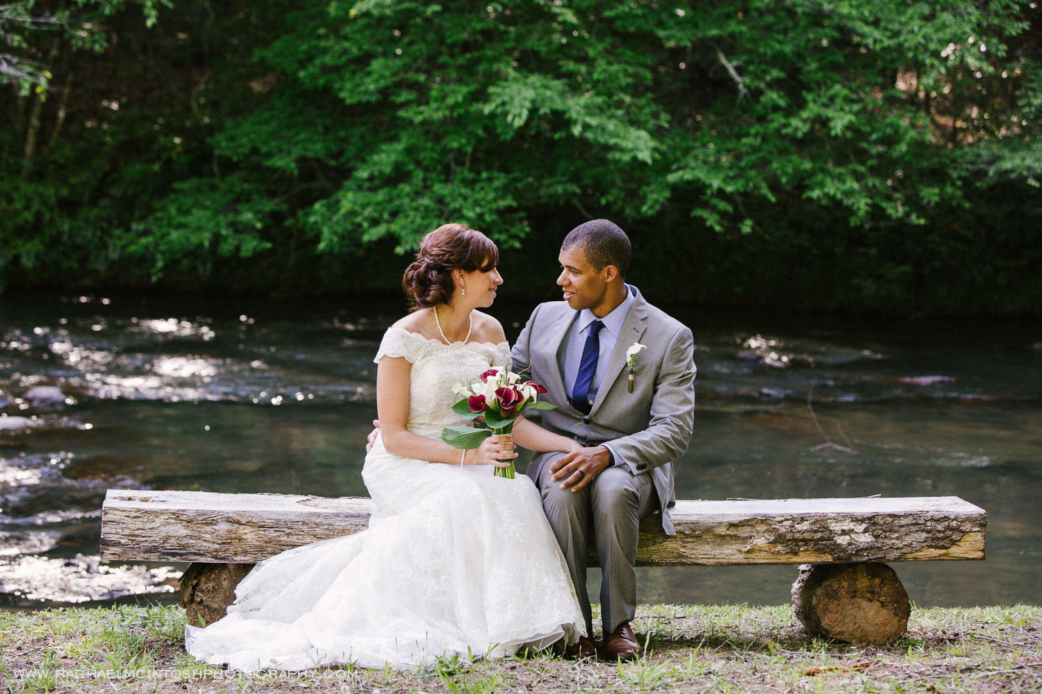 Rivers Ridge Lodge Wedding, Asheville North Carolina-76.jpg
