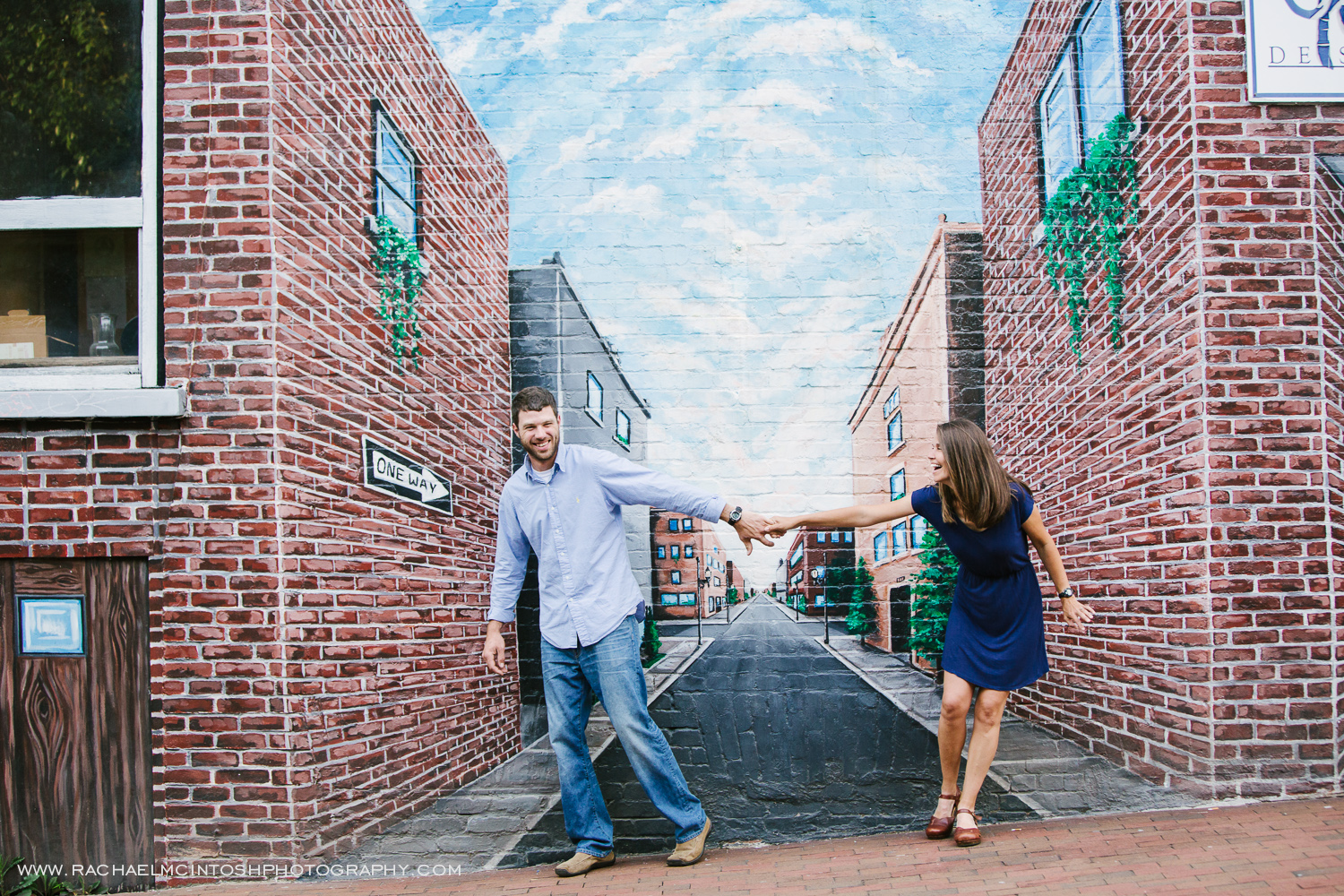 Down Town Asheville Urban Engagement Session-14.jpg