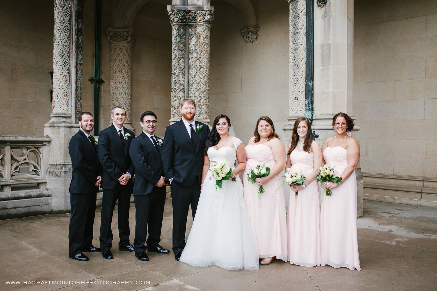 Biltmore Wedding Portraits-Rachael McIntosh Photography-1-6.jpg