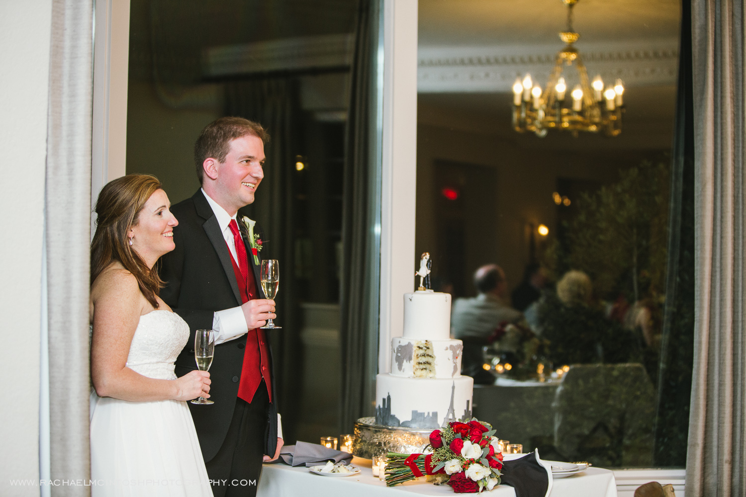 Travel Themed Wedding at The Grove Park Inn-42.jpg