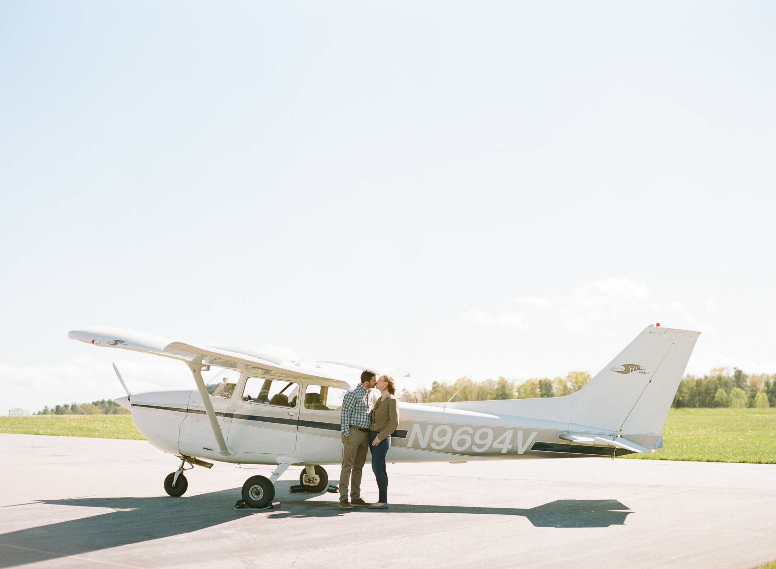 Engagement Photos at Asheville Airport-8.jpg