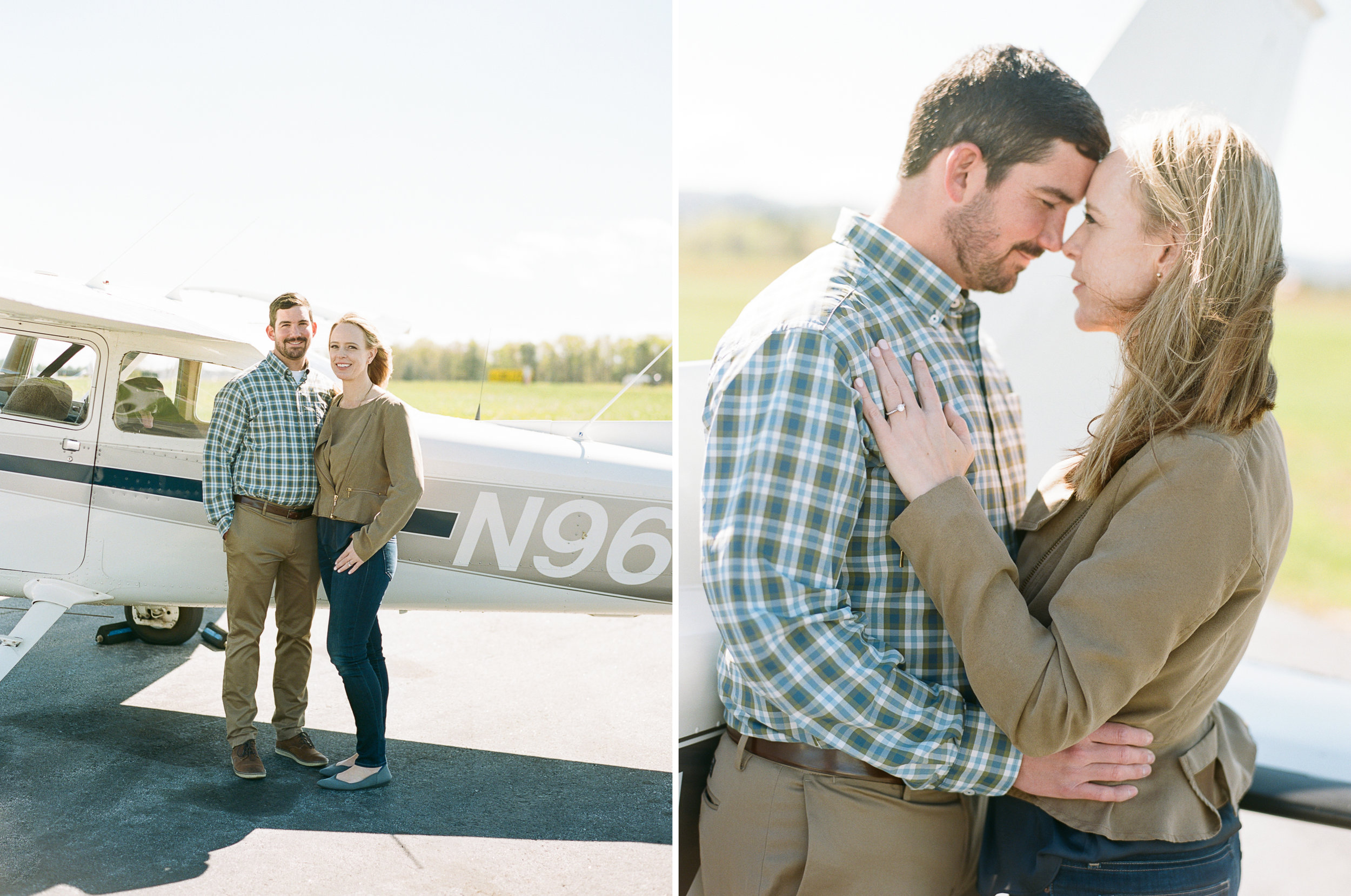 Engagement Photos at Asheville Airport-41.jpg