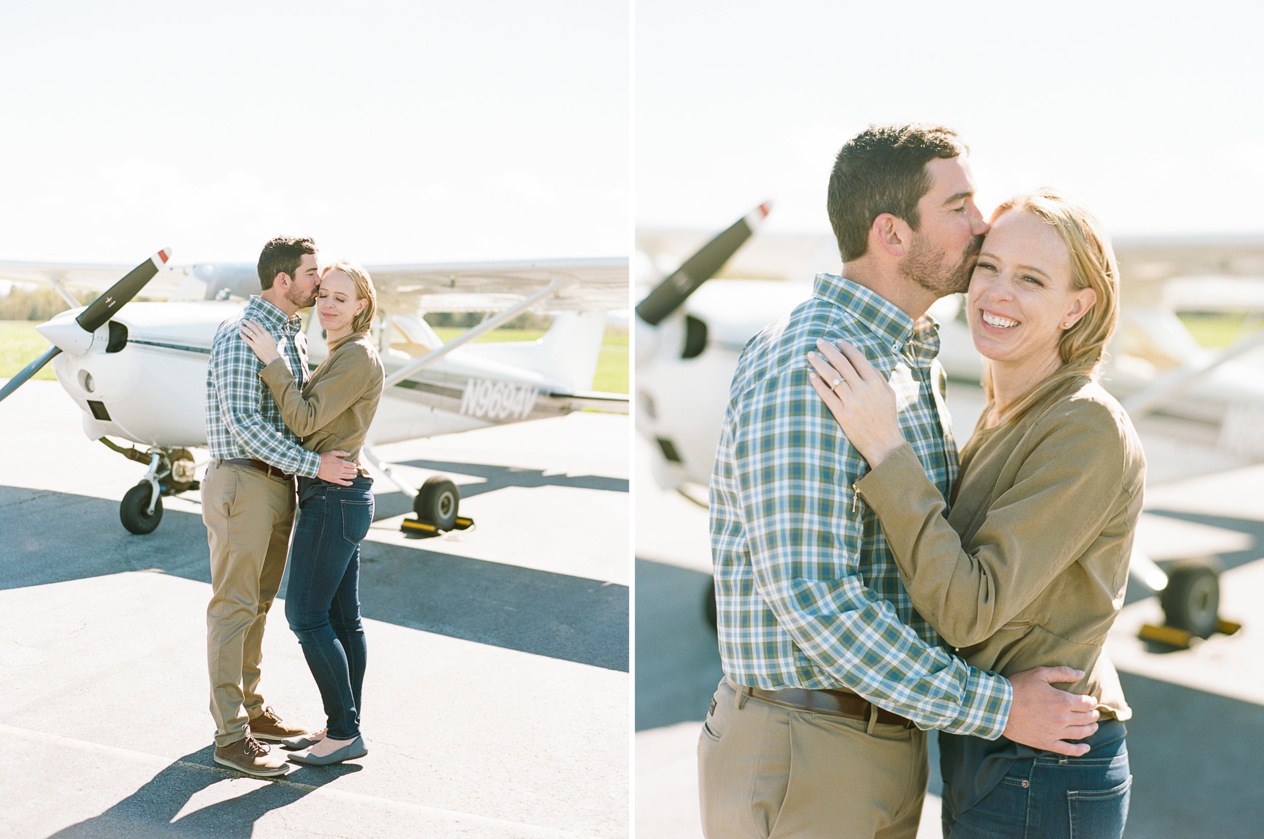 Engagement Photos at Asheville Airport-42.jpg