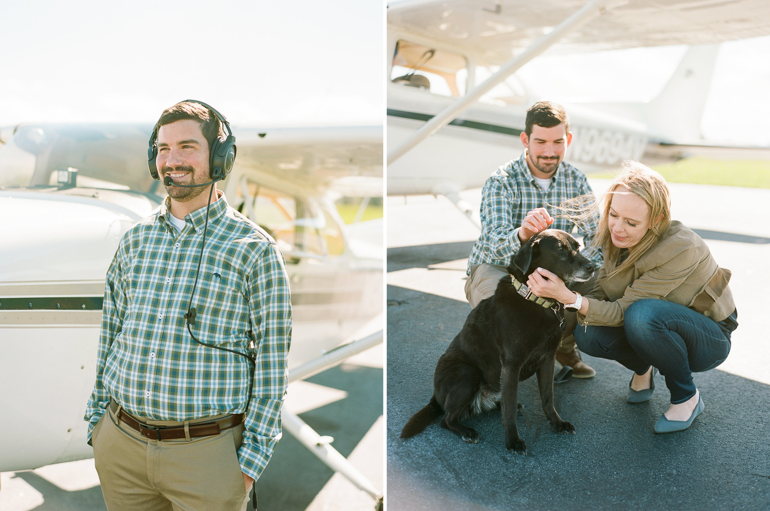 Engagement Photos at Asheville Airport-43.jpg