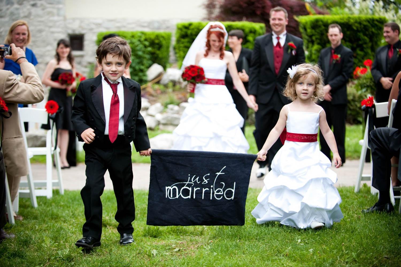London Ontario Wedding Ceremony