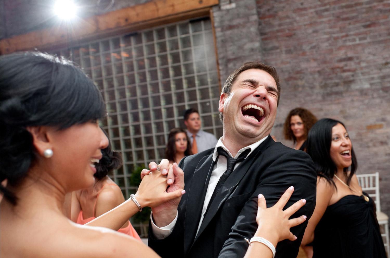 99 Sudbury Wedding Reception