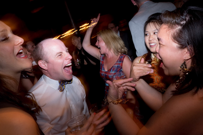 fermenting cellar wedding reception