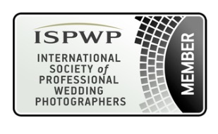 Member of the International Society of Professional Wedding Photographers