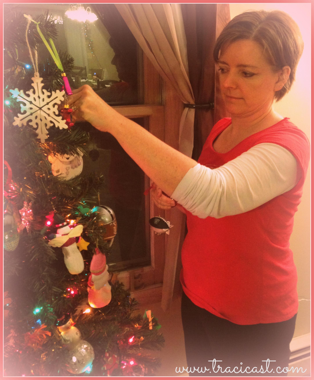 Traci Christmas