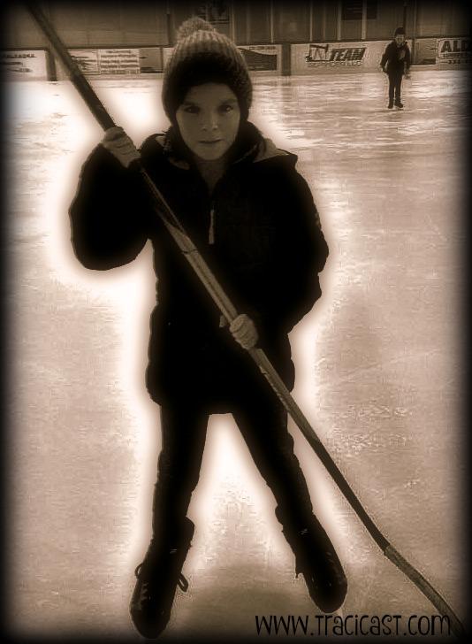 CJ hockey