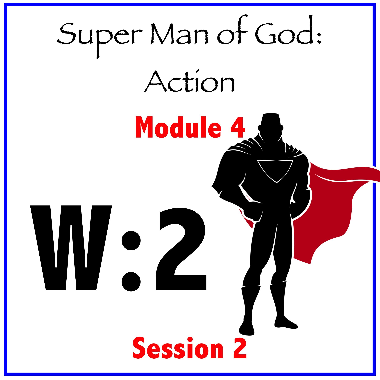 Module 4: Session 2
