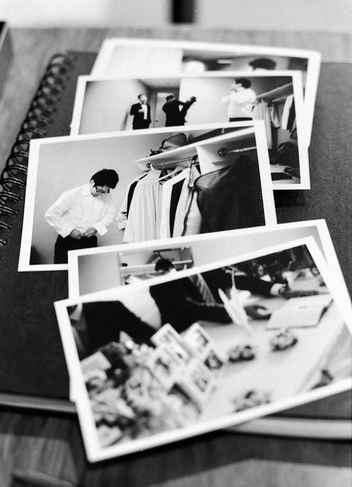 A few prints from a recent wedding. Prints. They're just something about them.