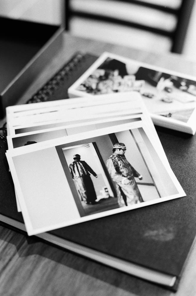 I tell stories through my photography and I love using prints as a final medium.