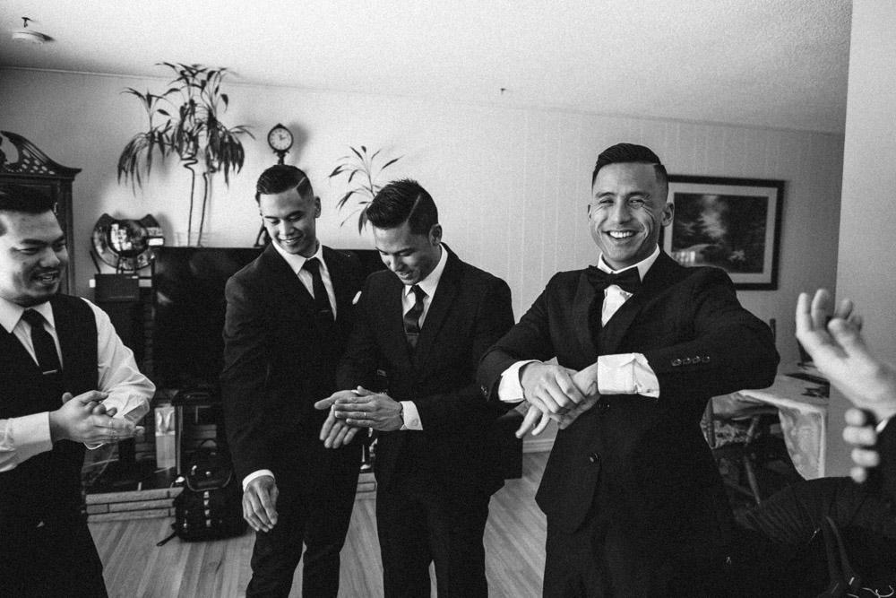 Kim and Jeremy - Snowy Wedding - Seconding for John Bello-20.jpg