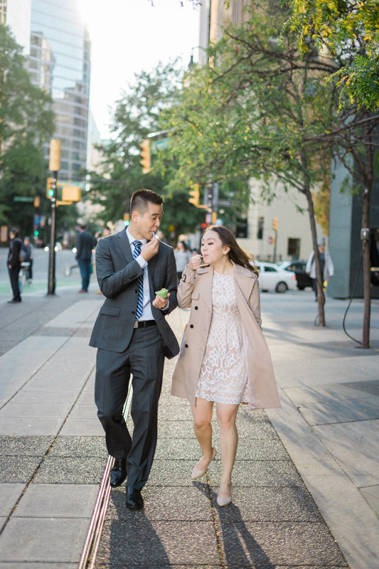 Downtown Vancouver Waterfront Engagement Photosession-1.jpg