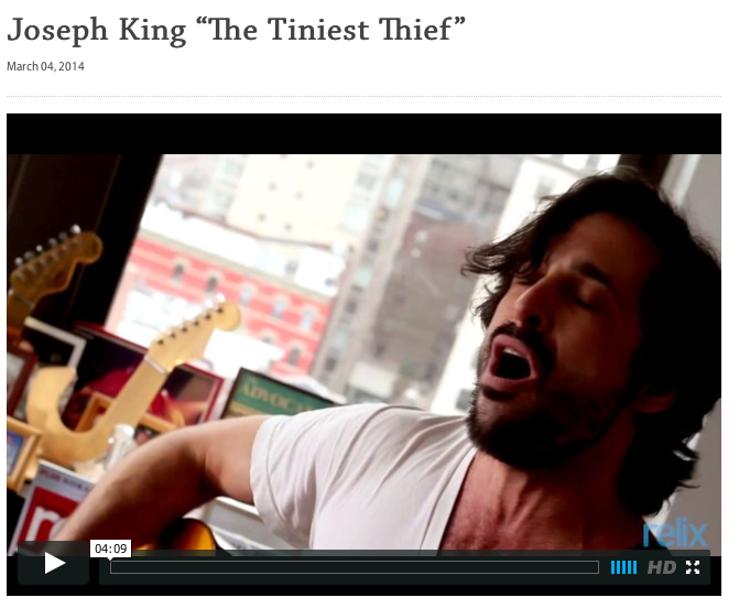 http://www.relix.com/media/video/joseph_king_the_tiniest_thief